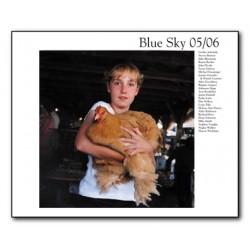 Blue Sky 05/06