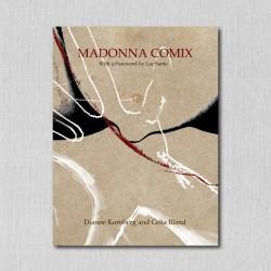 Madonna Comix