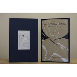 Madonna Comix (Collector's...
