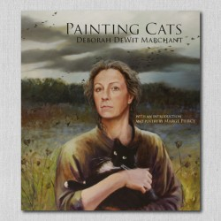 Painting Cats (Paperback)