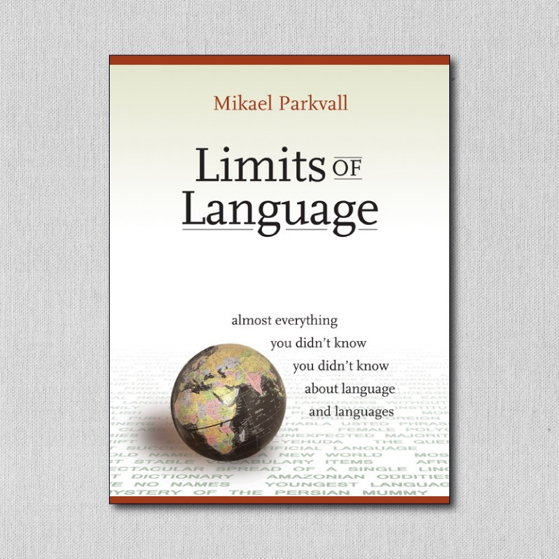 Limits of Language (Paperback)