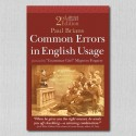 Common Errors in English Usage, 2nd Ed. (Blemished Copy)