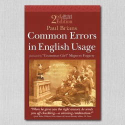 Common Errors in English...