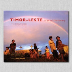 Timor Leste: Land of Discovery
